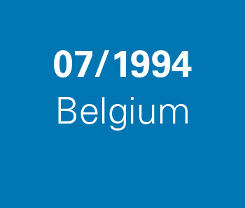 Netfuel NV Belgien