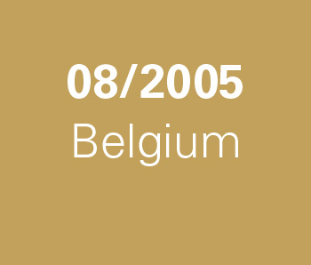 Lantzerath Belgium NV Belgien